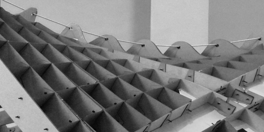 TextileShell | Jérôme Barrios-Lacoma | Louis Destombes