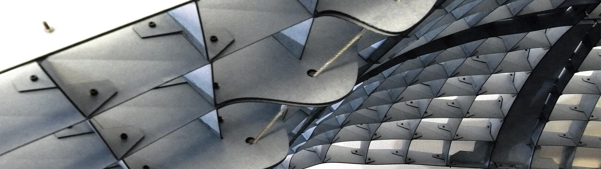 MArch Studio P7/P9 2011 | Concevoir et construire à l'ère de l'information