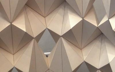 Module cristal spiralé | Ludovic Chauvin