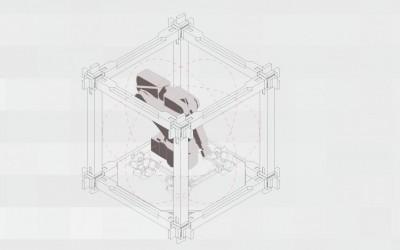 Swarming Wood | Tristan Gobin | Axayactl Sanchez